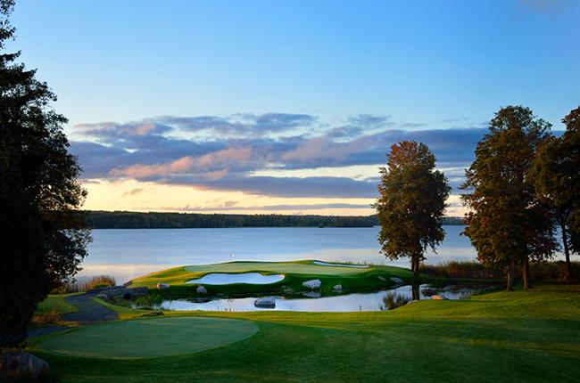 Top Seven Reasons Why Your Next Golf Trip Should be to Sweden