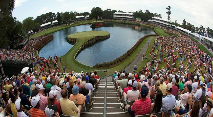 5th Major - Florida´s #1 International Golf Week at a Keen Deal!