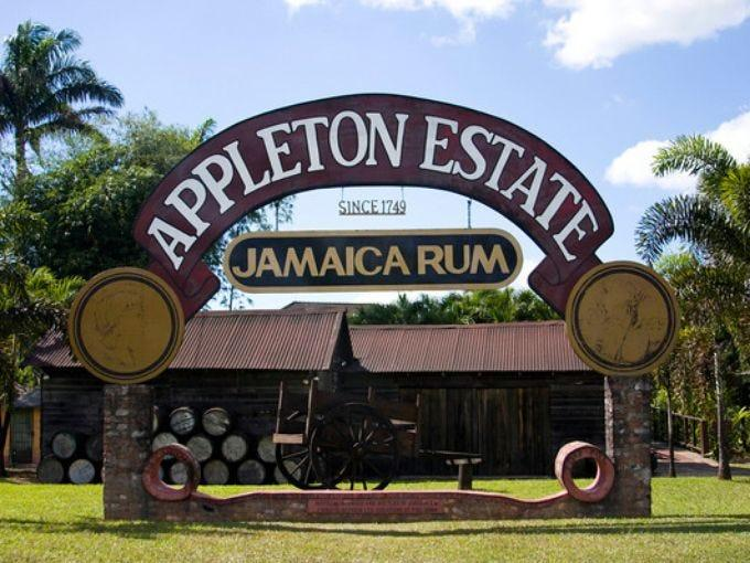 The History of Jamaican Rum