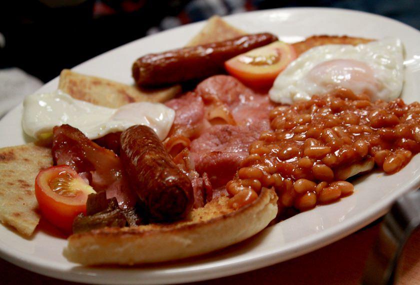 Enjoy Fine Food and Craic in Northern Ireland!