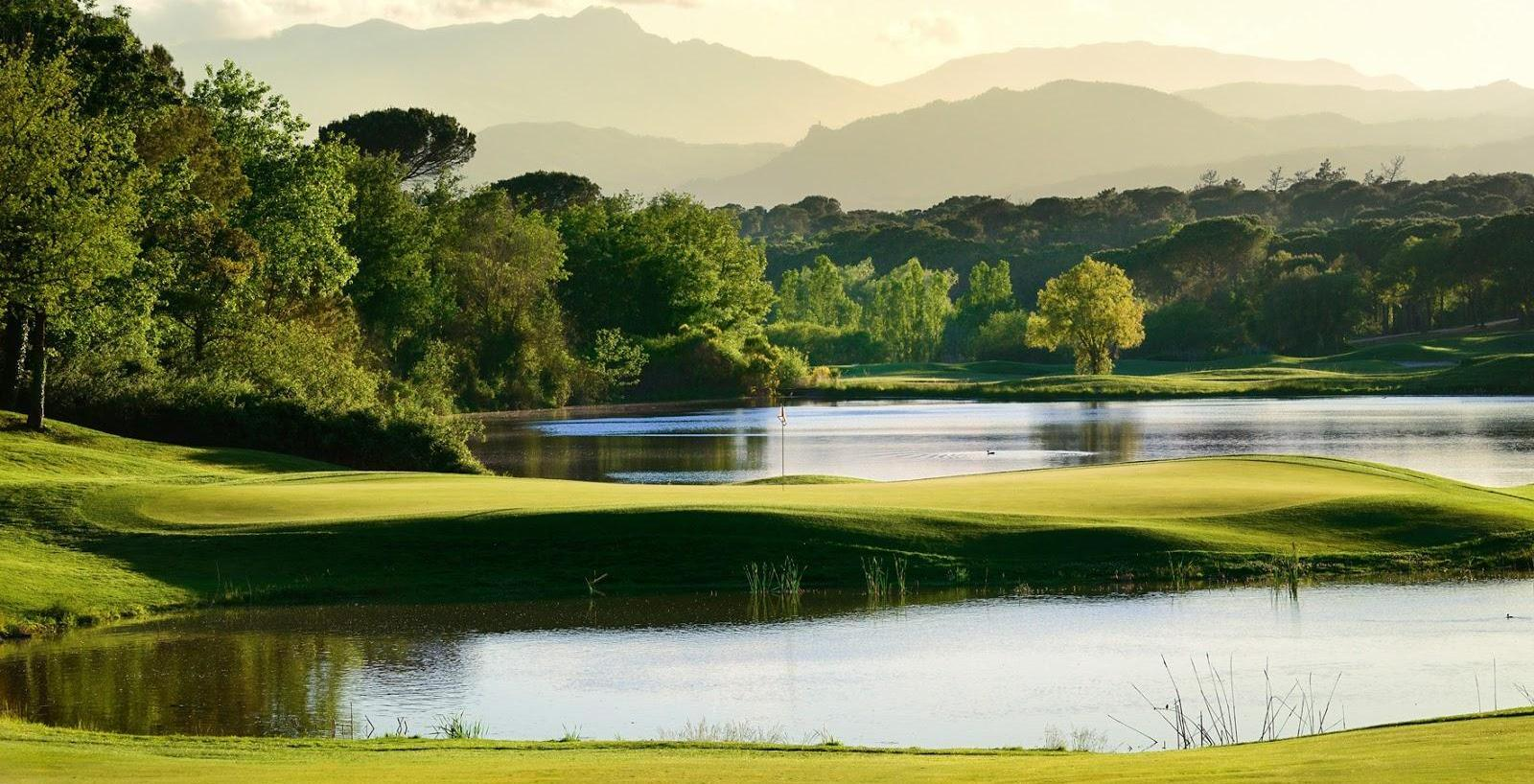 PGA Catalunya Resort confirms status as best course in Spain