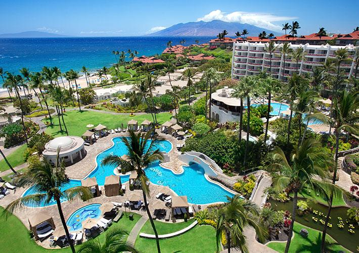 The Fairmont Kea Lani: Culture in Paradise