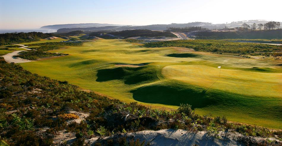 New ranking puts West Cliffs on course to be No.1 in Portugal