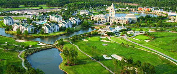 Florida's First Coast of Golf and History