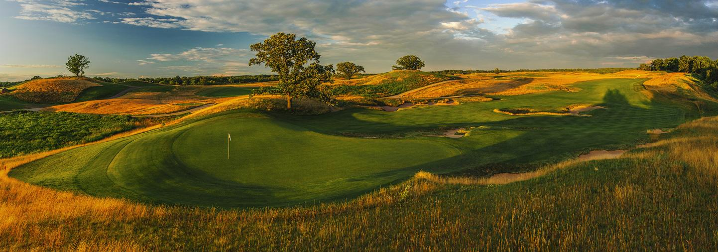 Wisconsin as a Global Golf Destination?  You Better Believe It!