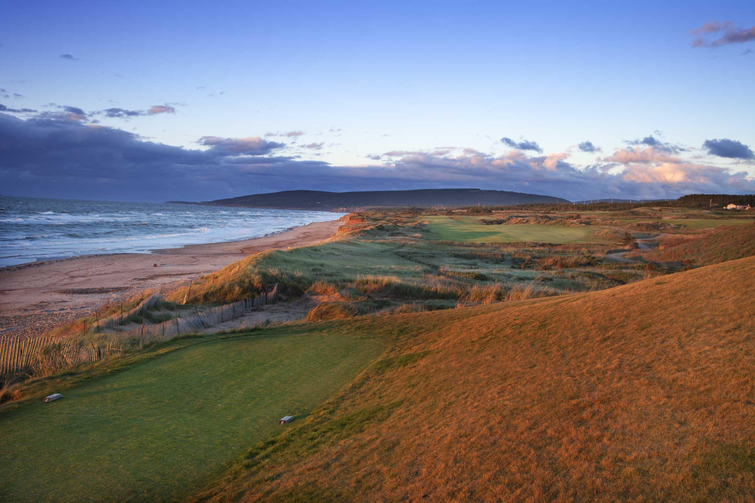 8 Resons Why You Should Take a Golf Expedition Along Canada's East Coast