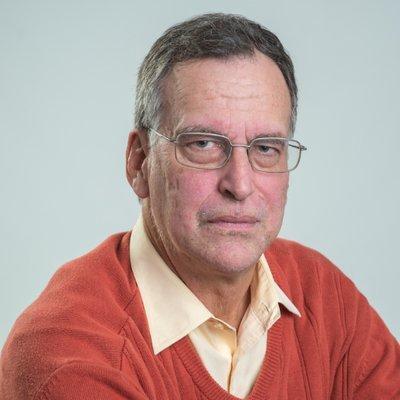Rick Woelfel